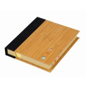 Memobox BAMBOO NOTE