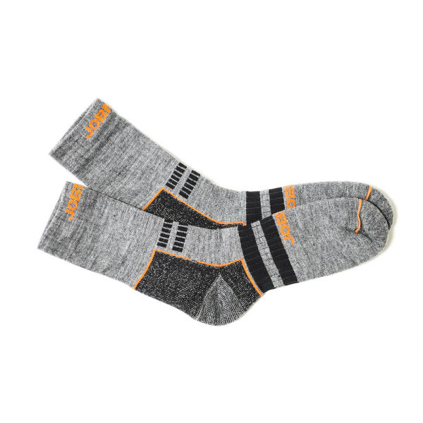 9591 Wool Socks