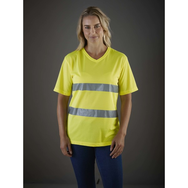 Top cool - hi-vis t-shirt