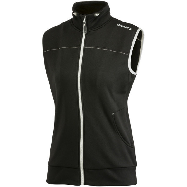 Craft Leisure Vest Women Jackets & Vests