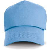 Cotton cap sky one size