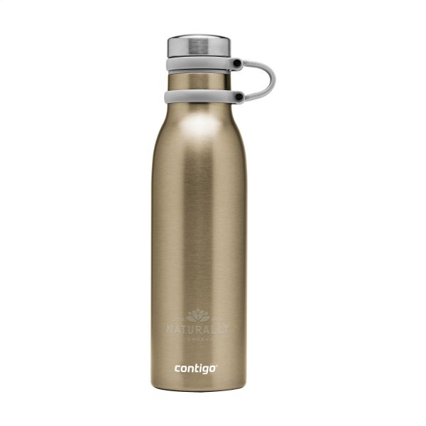 Contigo® Matterhorn Metallic 590 ml drinkfles
