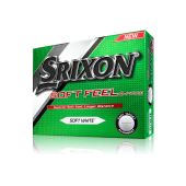 Srixon Soft Feel Golfbal