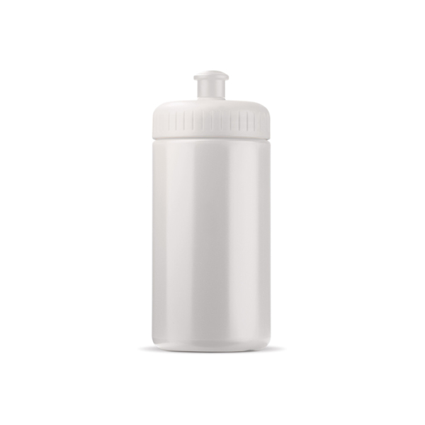 Sportbidon Basic 500 ml - All-over te bedrukken
