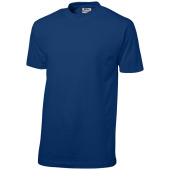 Ace heren t-shirt korte mouwen - Classic Royal blue - S