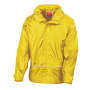 Waterproof 2000 Midweight Jacket XXL Yellow