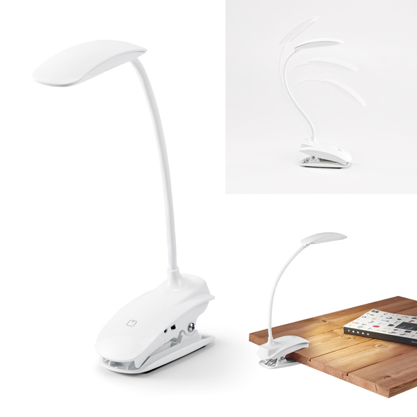NESBIT. Portable desk lamp