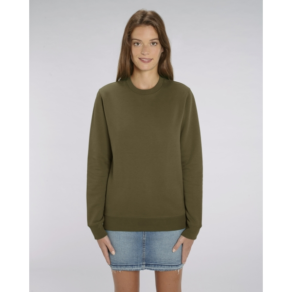 Stanley / Stella Changer Iconic Uniseks Sweater