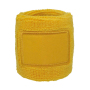 Towel Wristband One Size Yellow