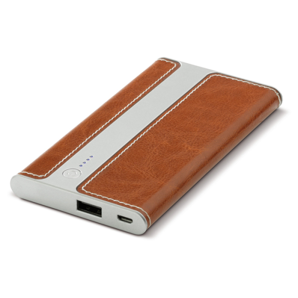 Cover Powerbank 4000mAh