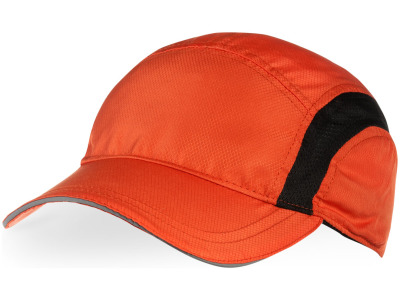 Rockwall jogging cap