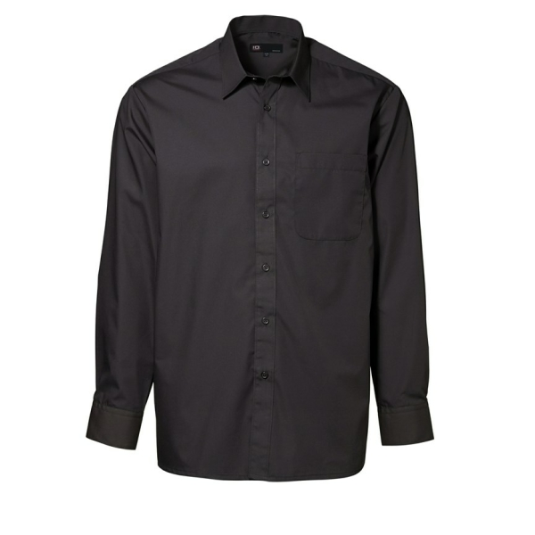 Business shirt | long-sleeved