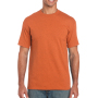 Gildan T-shirt Heavy Cotton for him Antique Orange XXL
