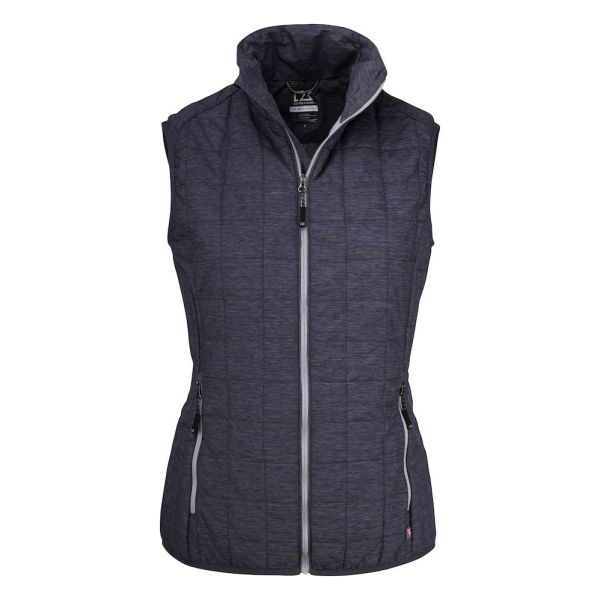 Cutter & Buck Rainier Vest Ladies