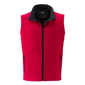 Men's Promo Softshell Vest