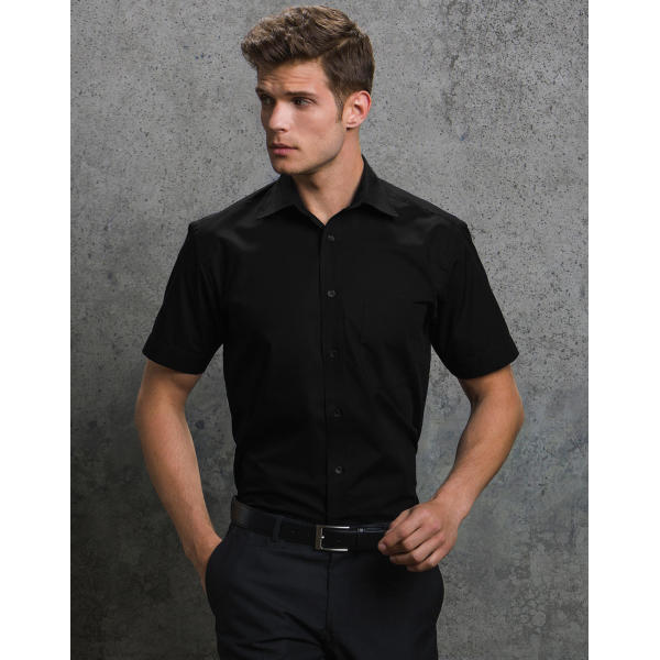 Classic Fit Business Shirt SSL
