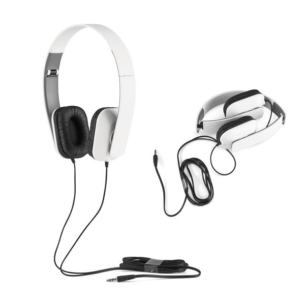 GOODALL. Foldable headphones