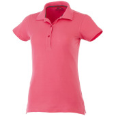 Advantage short sleeve women's polo