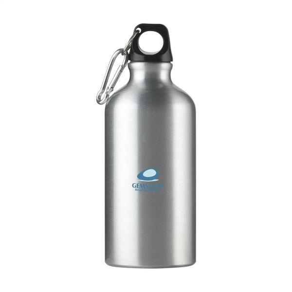 AluMini 500 ml aluminium waterfles
