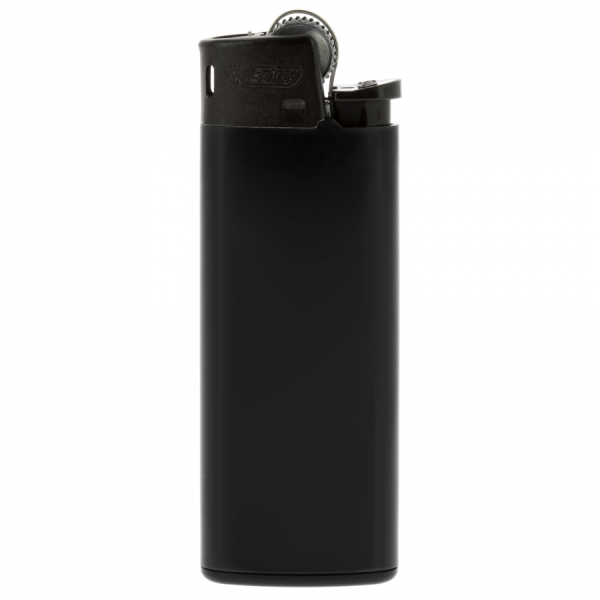 BIC® J25 All Black britePix™ aansteker