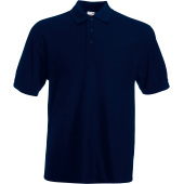 65/35 polo (63-402-0) deep navy xl
