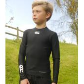 Kids ThermoReg Long Sleeve Base Layer