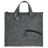 Laptop tas Re-Felt
