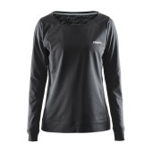 Pure Light Sweatshirt wmn