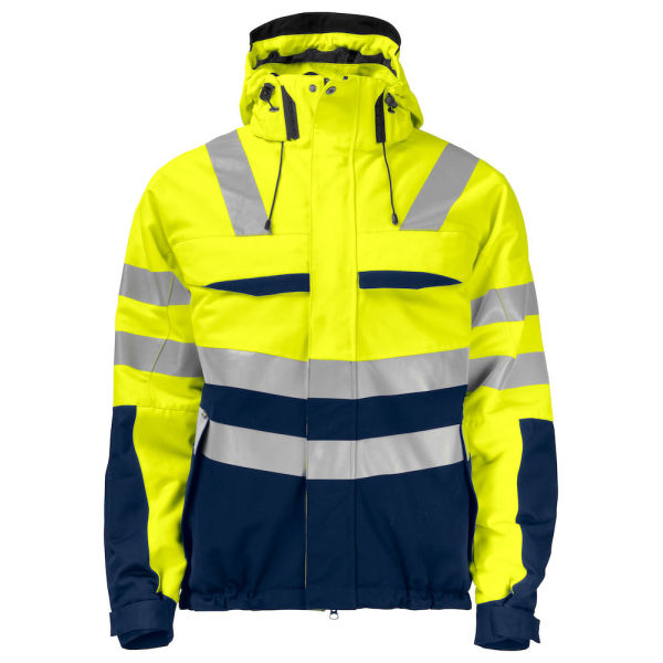PROJOB 6414 PADDED JACKET