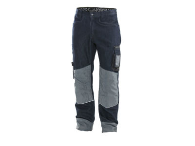 2991 Denim Trouser-Kneepath