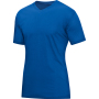 T-shirt V-hals 3XL royal