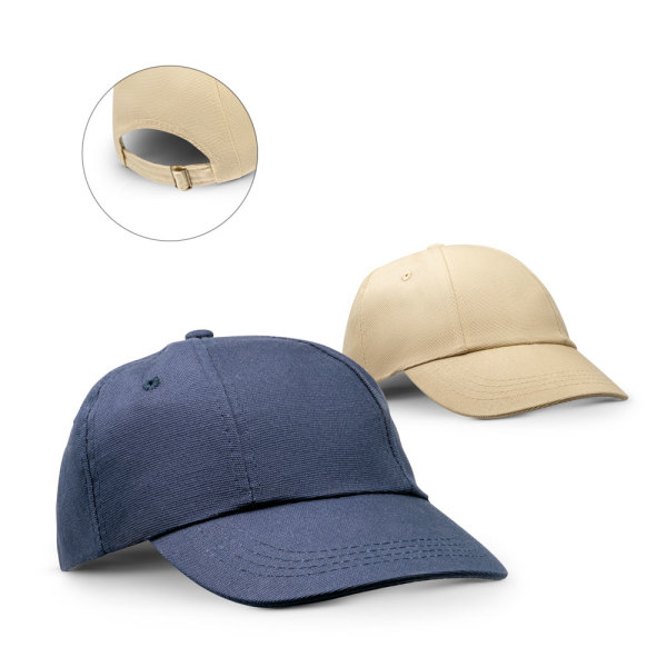 RADO. 100% Cotton Cap
