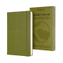 MOLESKINE Travel Passion Journal Elm Green