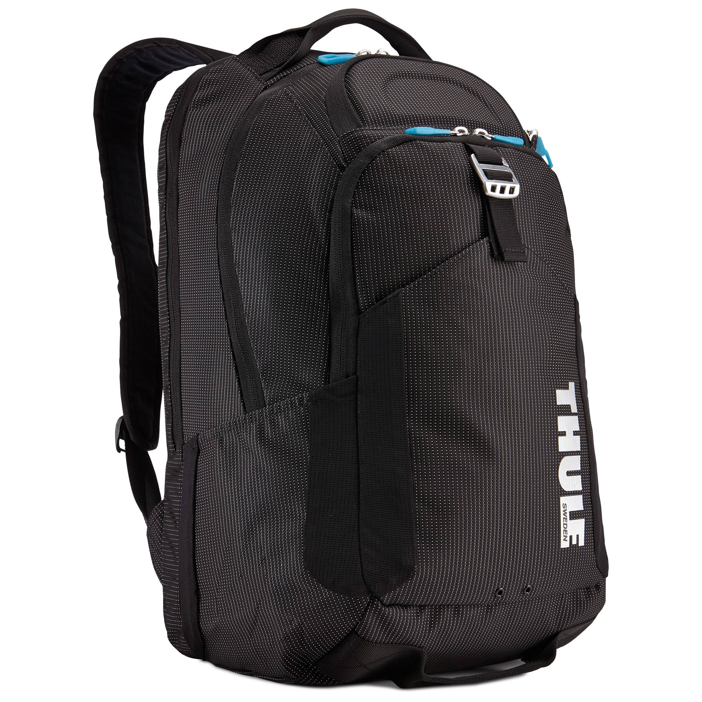 Thule Crossover 32L Thermal print in full color Zwart