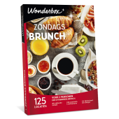 Wonderbox - Zondagsbrunch