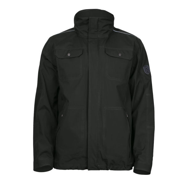 Cutter & Buck Clearwater Rain Jkt Men