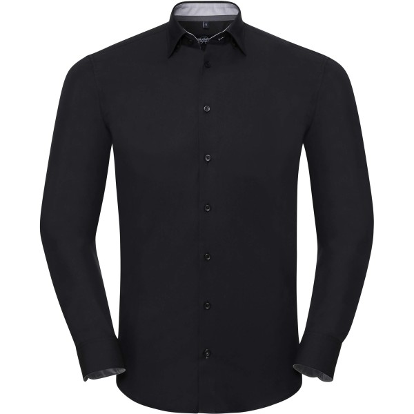 Long sleeve ultimate stretch shirt