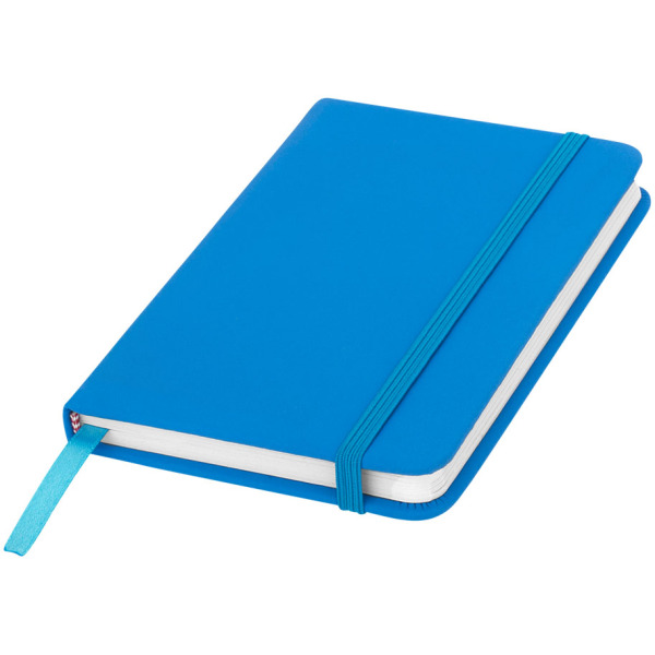 Spectrum A6 hardcover notitieboek
