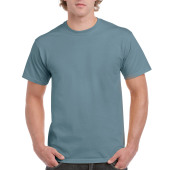 Gildan T-shirt Ultra Cotton SS Stone Blue XXL