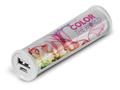 Powerbank Papier 2200mAh