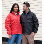 Core lightweight jacket red xs