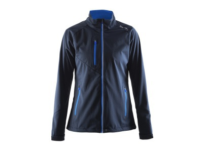 Bormio Softshell Jacket women