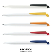 Senator Dart Polished basic balpen Spoed