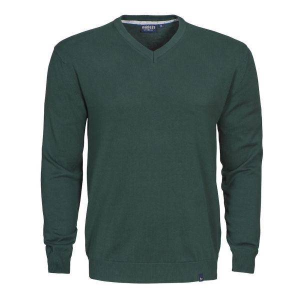 Nottingmoon pullover v-neck