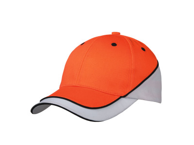 Luxury Cotton / Microfiber Sports Cap