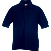 65/35 kids' polo shirt navy 14/15 y (14/15 ans)
