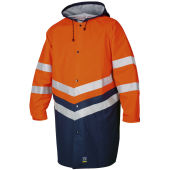 6403 RAINJACKET HV ORANGE CL.3 XXL
