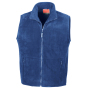 Active Fleece Bodywarmer S Royal