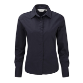 Ladies' Classic Twill Shirt LS