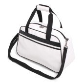 Allround Retrobag White